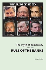 The Myth of Democracy and the Rule of the Banks (online link in description)