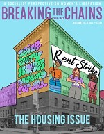 Breaking the Chains (Vol. 3, No. 2): The Housing Issue