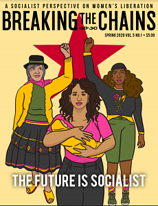 Breaking the Chains (Vol. 5, No. 1): The Future is Socialist