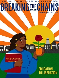 Breaking the Chains (Vol. 6, No. 1): From Education to Liberation