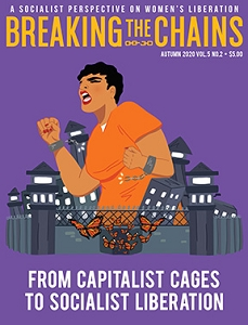 Breaking the Chains (Vol. 5, No. 2): From Capitalist Cages to Socialist Liberation